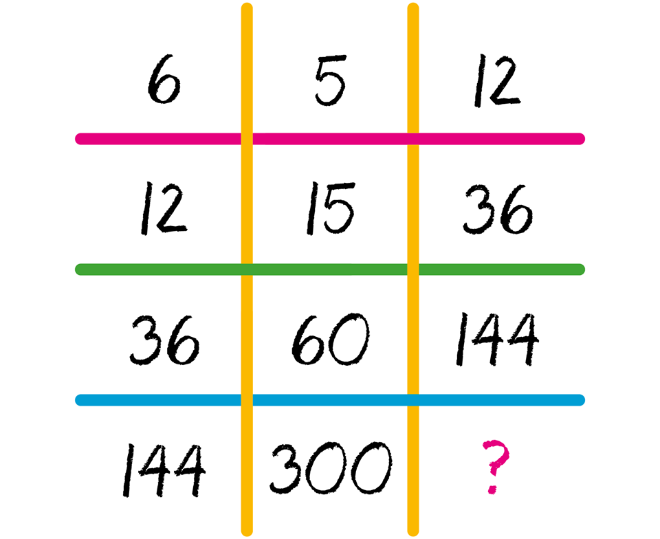 maths riddles with answers pdf